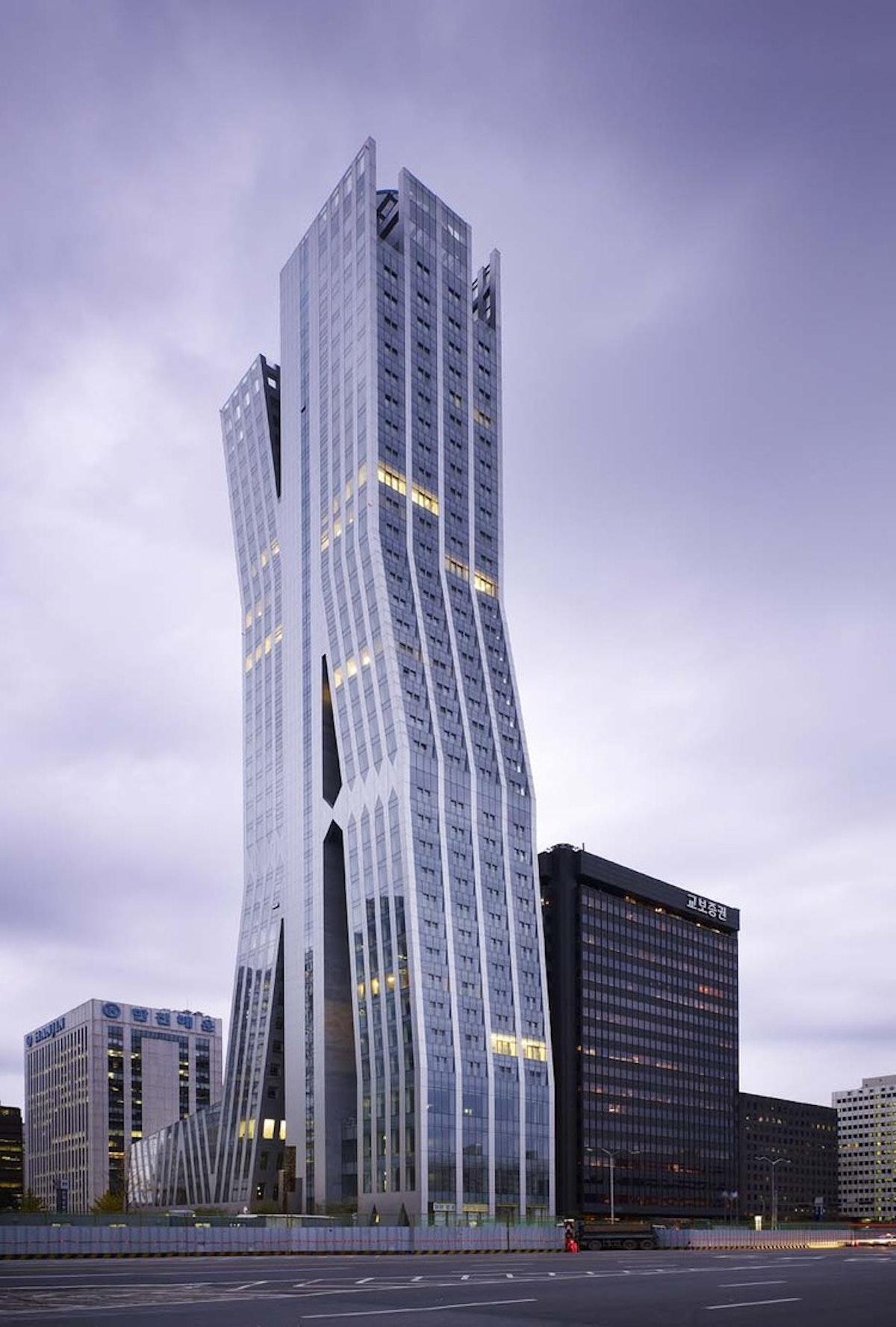 S-Trenue Tower